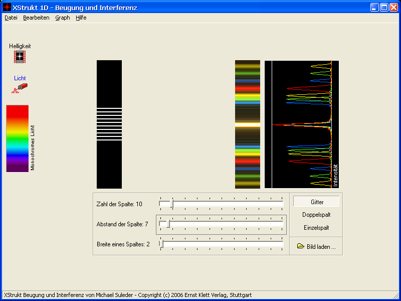 Physikdidaktik, Lernsoftware, Videoanalyse - XStrukt